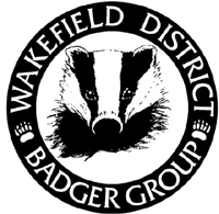 wakefield badgers logo